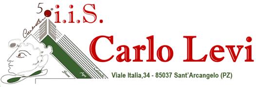 Istituto d'Istruzione Superiore -Carlo Levi- Sant'Arcangelo (Pz)